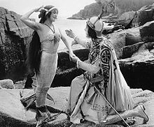 Mermaids in popular culture - Wikipedia