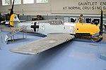 Messerschmitt Bf109E-3 '1190 white 4' (30517557307).jpg