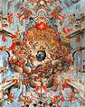 Mestre Ataide - teto de São Francisco em Ouro Preto.jpg