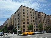 Parkside Apartments East Point