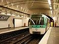 Metro de Paris - Ligne 13 - Place de Clichy 05.jpg