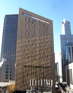 Metropolitan Correctional Center, Chicago.JPG