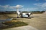 Mexican Navy DHC-5D Buffalo.jpg