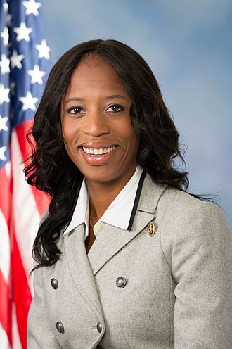 Utah's 4th congressional district - Image: Mia Love official portrait
