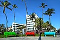 Miami Beach - South Beach Buildings - Victor Hotel and Lummus Park.jpg