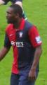 Michael Rankine York City v. Bedworth United 24-10-09.png