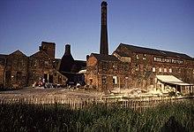 Burleigh Pottery - Wikipedia