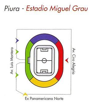 Miguel Grau Piura