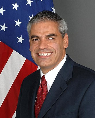 Miguel H. Díaz - Image: Miguel H Díaz