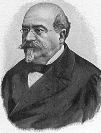 Mihail Kogălniceanu - Image: Mihail Kogalniceanu utexas