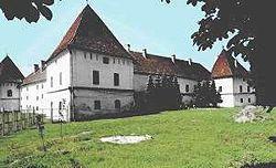 Lâu đài Mikó