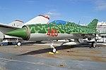 Mikoyan-Gurevich MiG-21PFM '4105' (30064011953).jpg