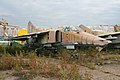 Mikoyan MiG-27D Flogger-J 51 red (8495166407).jpg