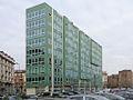 Milano - edificio Montedoria - vista da est 03.JPG
