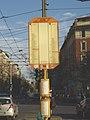 Milano - piazza Caiazzo - palina fermata ATM.jpg