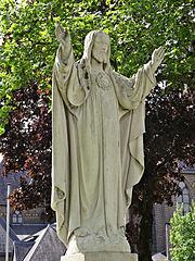 Heilig Hartbeeld (Millingen aan de Rijn)
