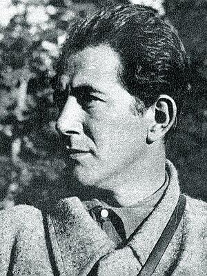 affiche Milovan Đilas