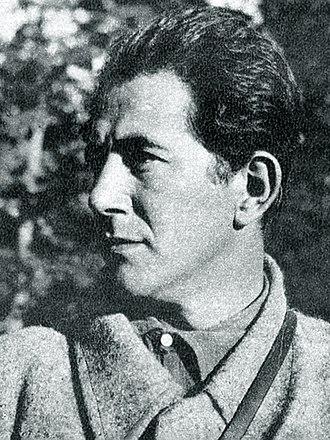 Leftist errors (Yugoslavia) - Milovan Đilas, one of the major exponents of the Leftist errors