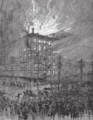 Milwaukee's Newhall House Hotel fire of 1883-01-09.png