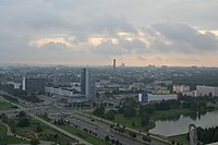 Minsk National Library - views 05.jpg