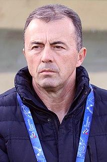 Miodrag Radulović Montenegrin football player and manager