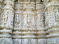 Mirpur Jain Temple Elaborate Wall.jpg