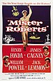 Mister Roberts (1955 movie poster).jpg