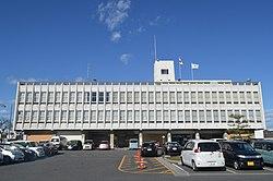 Mizuho City Hall ac.jpg