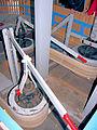 Molen Poldermolen Waardenburg, schroefpompen koppeling (1).jpg