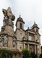 Monasterio de San Francisco, Santiago de Compostela, España, 2015-09-22, DD 03.jpg