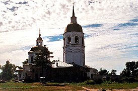 Monastery of the Transfiguration of the Savior (Yeniseysk, Russia).jpg