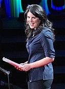 Monica Lewinsky: Alter & Geburtstag