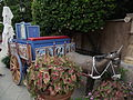 Monreale's inspiration Italy, Epcot.JPG