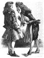 Monsieur de Pourceaugnac, illustration2, Gérard Seguin, 1857.png