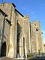 Montréal Gers - Eglise Notre-Dame -2.JPG