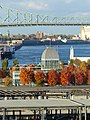 Montreal - Terrasses Bonsecours - 364 Rue de la Commune East - panoramio.jpg