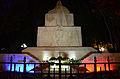 Monument aux morts de la Première Guerre mondiale (Toulon).JPG