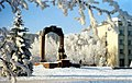 Monument of Grushevsky - panoramio - koss mel.jpg
