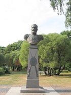 Monument to Mosin (Sestroretsk).JPG