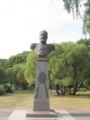 Monument to Mosin (Sestroretsk).JPG