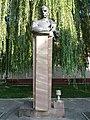 Monument to Stepan Bandera in Terebovlia 01.jpg