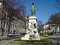 Monumento a Carvalho Araújo - Vila Real - Portugal (117679264).jpg