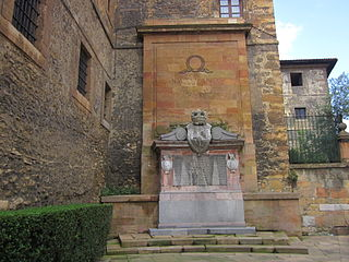 Memorial to Jovellanos