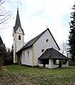 Moosburg Dellach Filialkirche Heiliger Valentin 04042011 06.jpg
