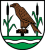 Coat of Arms of Moosleerau