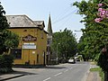 Moreton on Lugg - The Village Inn and Chip Shop - geograph.org.uk - 1377015.jpg