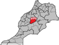 Morocco, region Tadla-Azilal, province Azilal.png