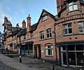 Mortimer House The Old Castle Inn, Castle Road, Nottingham (3).jpg