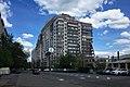 Moscow, Popov Proezd, Arco di Sole building (31316381965).jpg