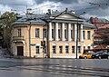 Moscow, Yauzskaya 1-15 Aug 2009 01.JPG